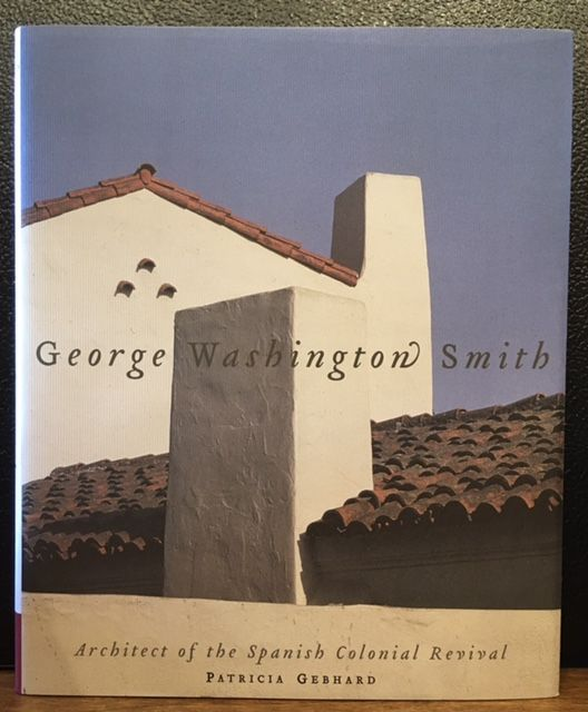 GEORGE WASHINGTON SMITH. Patricia Gebhard.