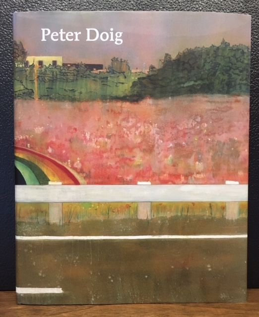 PETER DOIG. Judith Nesbitt, Richard Shiff, an.