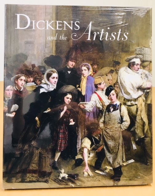 DICKENS AND THE ARTISTS. Mark Bills.