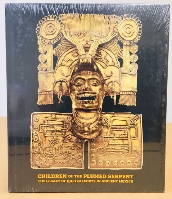 Children of the Plumed Serpent: The Legacy of Quetzalcoatl in Ancient Mexico. John M. D. Pohl Victoria I. Lyall.