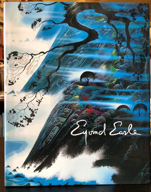 THE COMPLETE GRAPHICS OF EYVIND EARLE. Robert S. Bane.