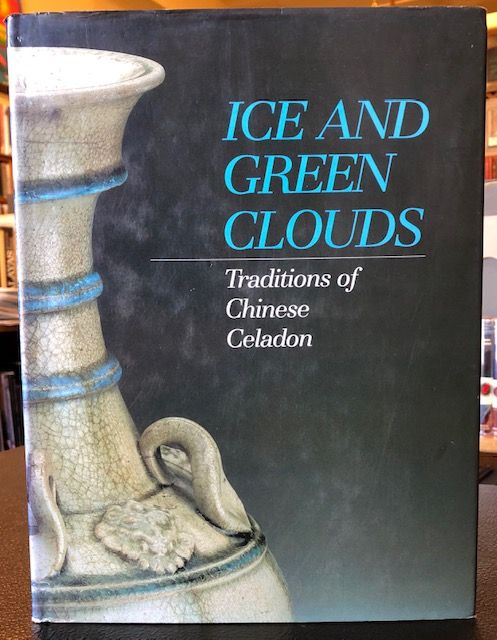ICE AND GREEN CLOUDS. Mino Yutaka, Katherine R. Tsiang.