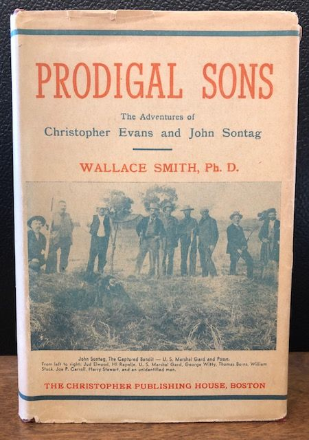 PRODIGAL SONS. Wallace Smith.