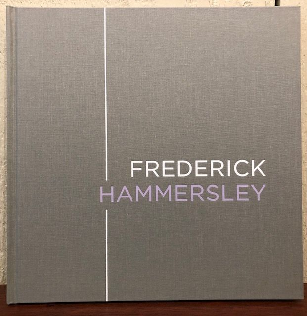 FREDERICK HAMMERSLEY. Peter Goulds, Foreword.