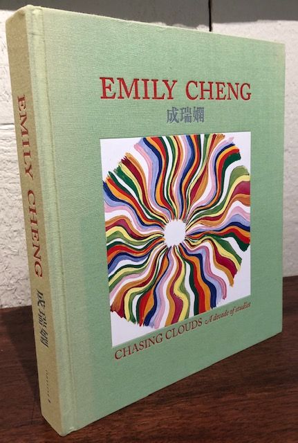 CHASING CLOUDS: a Decade of Studies. Emily Cheng.
