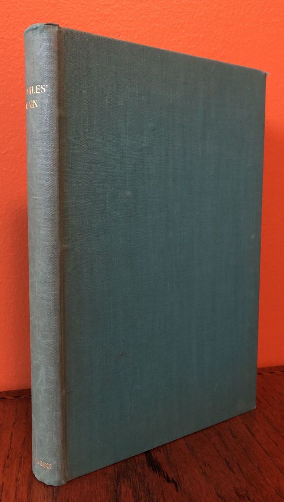 CHARLES' WAIN. A Miscellany of Short Stories (Signed by all contributors)