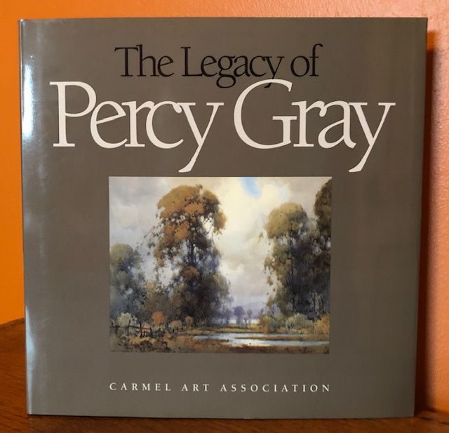 THE LEGACY OF PERCY GRAY. Alfred C. Harrison Jr.