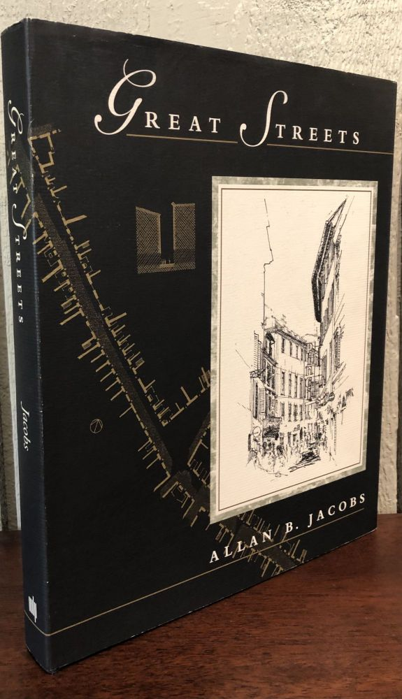GREAT STREETS. Allan B. Jacobs.