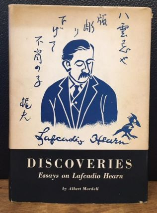 DISCOVERIES: ESSAYS ON LAFCADIO HEARN