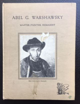 A. G. WARSHAWSKY. Louis Gay Balsam.