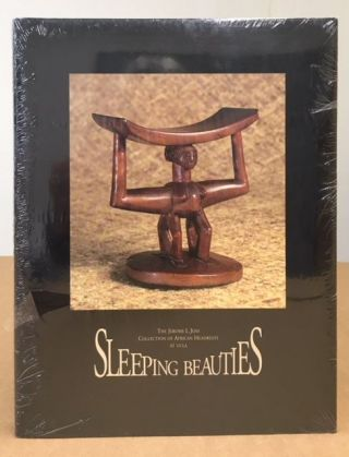 Sleeping Beauties: The Jerome L. Joss Collection of African Headrests at UCLA. William J. Dewey,...