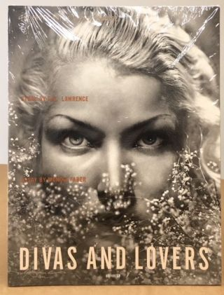 DIVAS AND LOVERS: The Erotic Art of Studio Manasse. D. H. Lawrence, Monika Faber