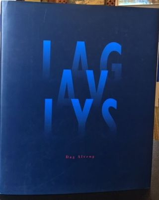 LAG AV LYS (Layers of Light) Norwegian Text. Dag Alveng.