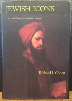 JEWISH ICONS. Richard I. Cohen