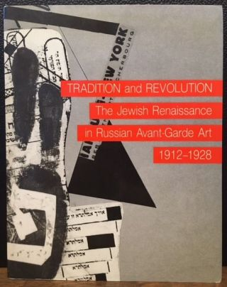 TRADITION AND REVOLUTION