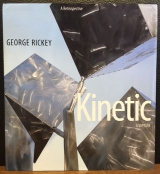 GEORGE RICKEY KINETIC SCULTURE