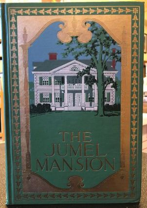 THE JUMEL MANSION. William Henry Shelton.