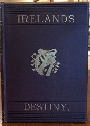 IRELAND'S DESTINY. Lawrence G. Goulding