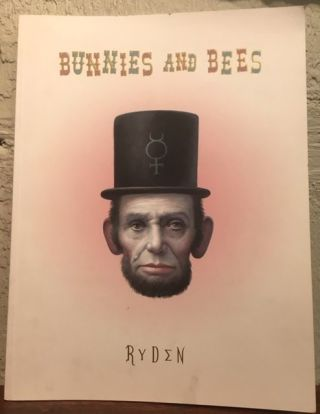 BUNNIES AND BEES. Mark Ryden