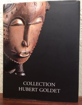 ARTS PRIMITIFS: COLLECTION HUBERT GOLDET