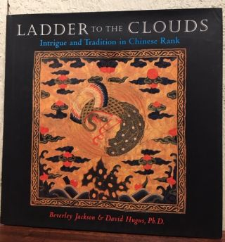 LADDER TO THE CLOUDS. Beverly Jackson, David Hughs