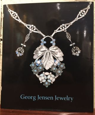GEORG JENSEN JEWELRY. Isabelle Anscmbe