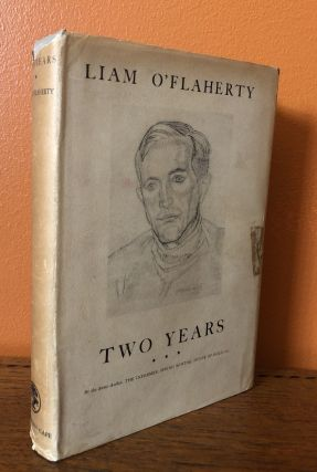 TWO YEARS. Liam O'Flaherty