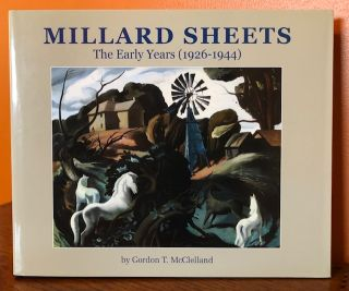 MILLARD SHEETS. The Early Years (1926-1944
