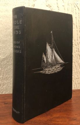 THE RIDDLE OF THE SANDS. Erskine Childers