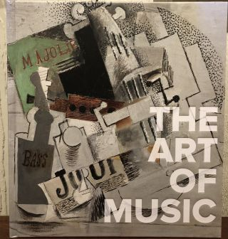 THE ART OF MUSIC. Patrick Coleman