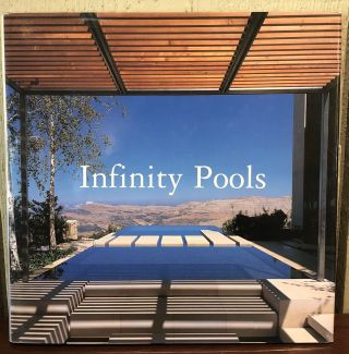 INFINITY POOLS. Ana G. Canizares