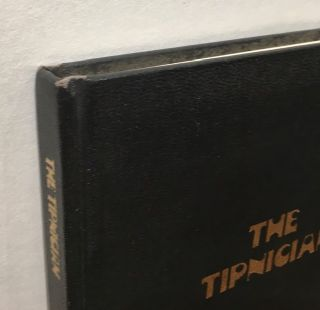 THE TIPNICIAN