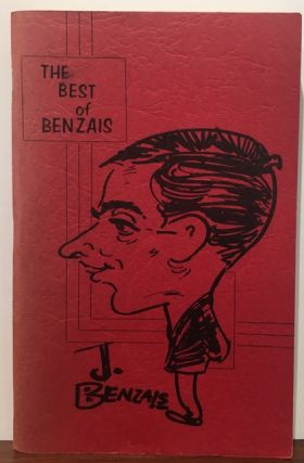 THE BEST OF BENZAIS. J. Benzais