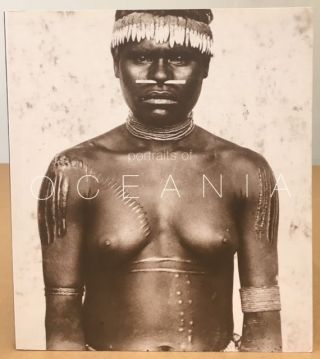 Portraits of Oceania: 27 August-26 October 1997, The Art Gallery of New South Wales